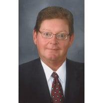 Vaughn Ellis Moore