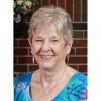 Charolette Ann Carr