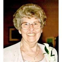 Luada Elaine Wesel