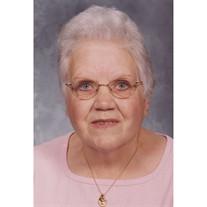 Marian Ethel Holland
