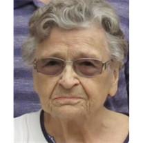 Hazel E. Pugh