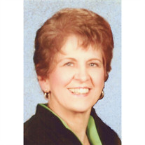 Shirley Ann Oliver