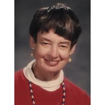 Harriett Lynne Worthington