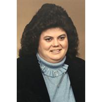 Kathy Ann Anderson