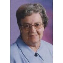 Reta Jane Roff