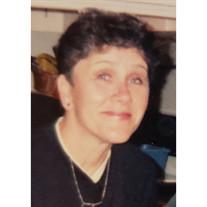 Sandra Sue Ruble