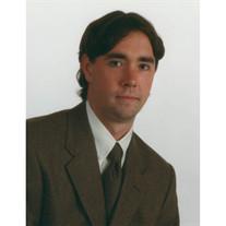Nathan P Anderson