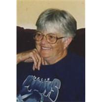 Hazel R Carpenter