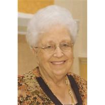Ruth Jarrell Ewing