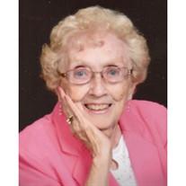 Betty June Huck