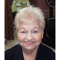 Carla Jean Rainer