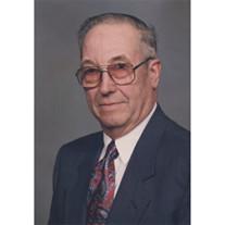Earl Louis Thieman