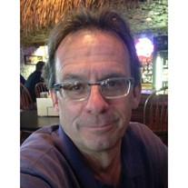 Mark William Wharton