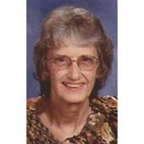 Betty Jean Russell