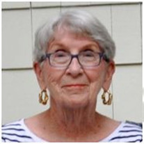 Joan Smoot Hushion