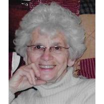 Carol Pauline Gorham