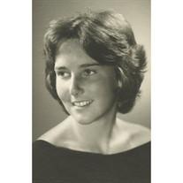 Katherine Louise Barlow