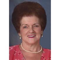 Peggy Wilene Brooker