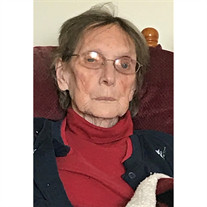 Edith Irene Kuhn