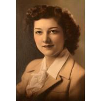 Norma Mae Westbrook