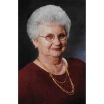 Ruth Mary Rauch