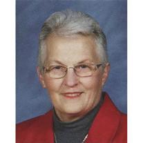 Linda Grace Huck