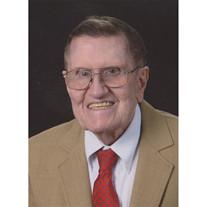 Walter Joseph O'Connor