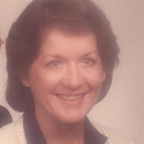 Sandra Louise McNiel