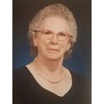 Edna G Chapman
