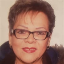 Lydia Esther Rivera