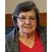 Norma Jean Schob