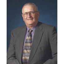James Burgess Lenhart