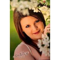 Ashley Nichole Moore