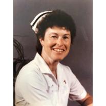 Shirley Ann Wilson