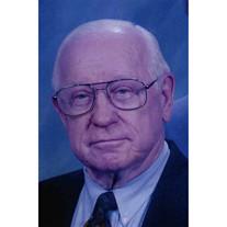 James Clifford Starner