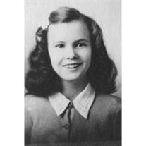Betty Lou Sarver