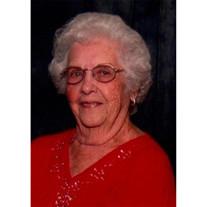Mary E. Daniels