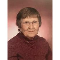 Phyllis Jean Williams