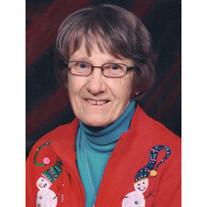 Nancy Arlene White