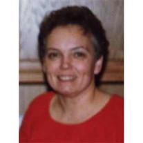 Karen Jean Taylor
