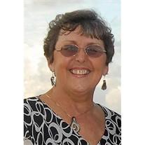 Shirley Ann Semon