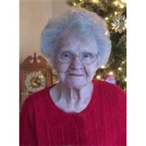 Gladys Virginia Graham