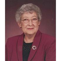 Bernadine Richardson