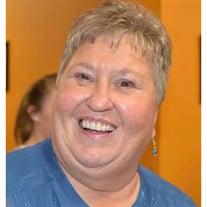 Donna Jean Sturm