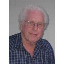 Coy Eugene Davis