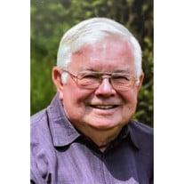 Roger K Randolph