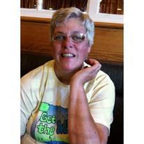 Nancy Ellen Ann Thomas