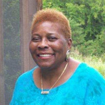 Mrs. Frances Elaine McRae