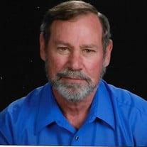 Charles Earl Wolfe