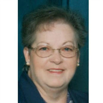 Faye Shannon